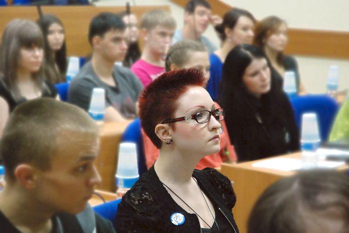 ВГУЭС поддержит научные и инновационные инициативы студентов