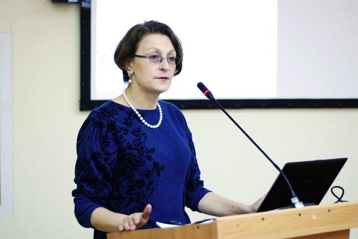 Во ВГУЭС состоялся Методический семинар в рамках проекта общественно-профессиональной аккредитации