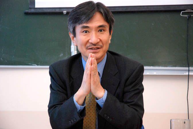 Генеральный консул Японии во Владивостоке рассказал студентам ВГУЭС о японской дипломатии