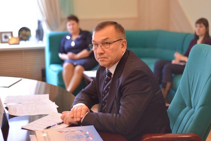 Совет ректоров Приморского края прошел во ВГУЭС