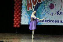 Казань взяли! Студия классического балета ШИОД стала победителем крупных хореографических конкурсов