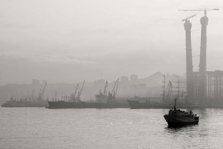 Музейно-выставочный комплекс ВГУЭС приглашает на фотовыставку «Владивосток – это мы»