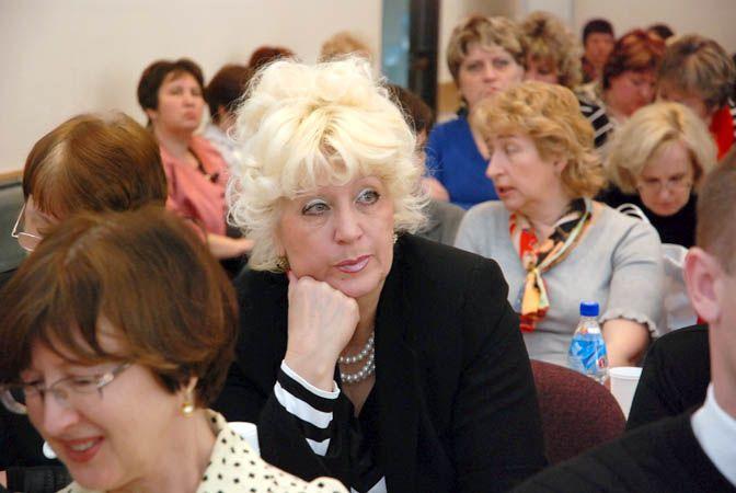 Во ВГУЭС состоялось совещание руководителей школ Образовательного округа.