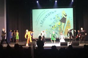 Дальневосточный конкурс вокального мастерства и хорового пения ЗВУЧИ