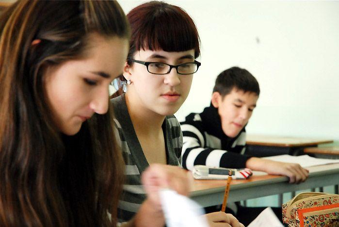 60 учеников Академического колледжа и Лицея ВГУЭС приняли участие во всероссийском игровом конкурсе по информационным технологиям «Кит»