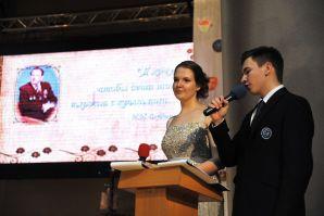 Юбилей Учителя с большой буквы - Николая Дубинина - отметили во Владивостоке