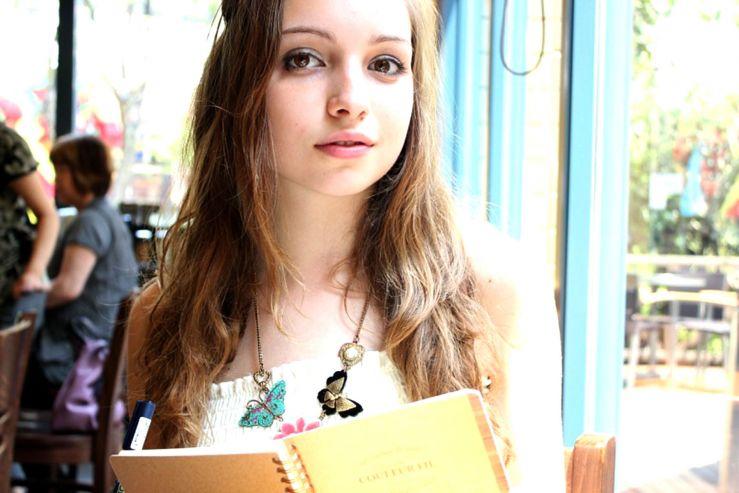 Виктория Матина, магистрантка ВГУЭС: «Мой университет расширяет горизонты для студентов»