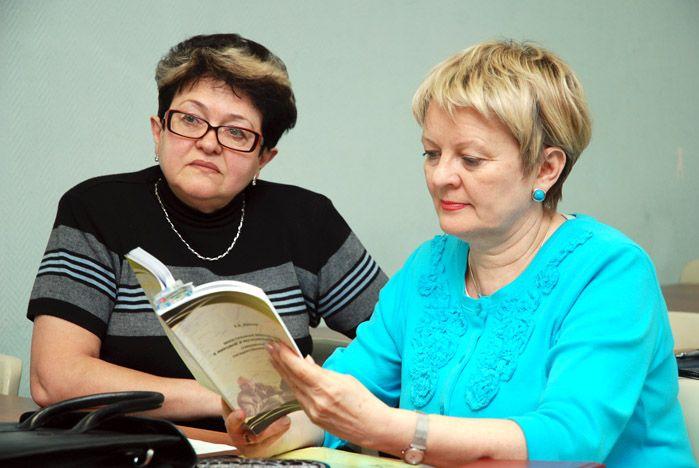 Во ВГУЭС определят лучшую монографию 2011 года