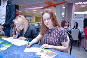 Ведущие предприятия Приморья пригласили студентов ВГУЭС на стажировку