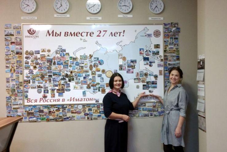 Новые тренинги и возможности центра «Абитуриент» ВГУЭС
