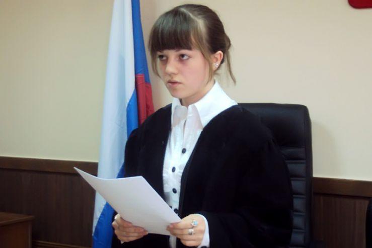 Новый зал судебных заседаний всё активнее используется в учебном процессе
