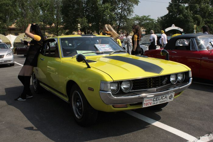 ВГУЭС – партнёр XV чемпионата России по автозвуку и тюнингу