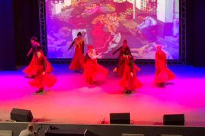 Дальневосточный конкурс современного и эстрадного танца МЕЧТАТЬ