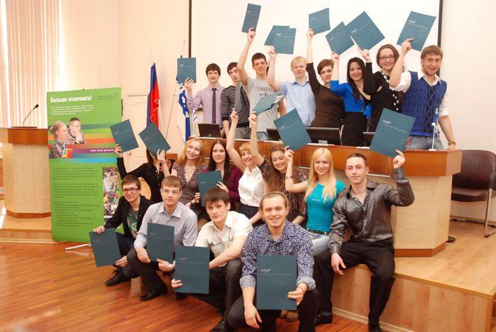 Объявлены победители конкурса на соискание стипендии Благотворительного фонда В.Потанина