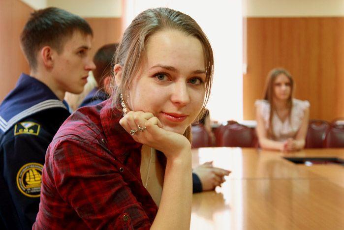 Во ВГУЭС учатся лучшие знатоки русского языка