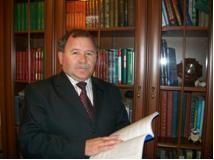 проф. Тушков А. А.