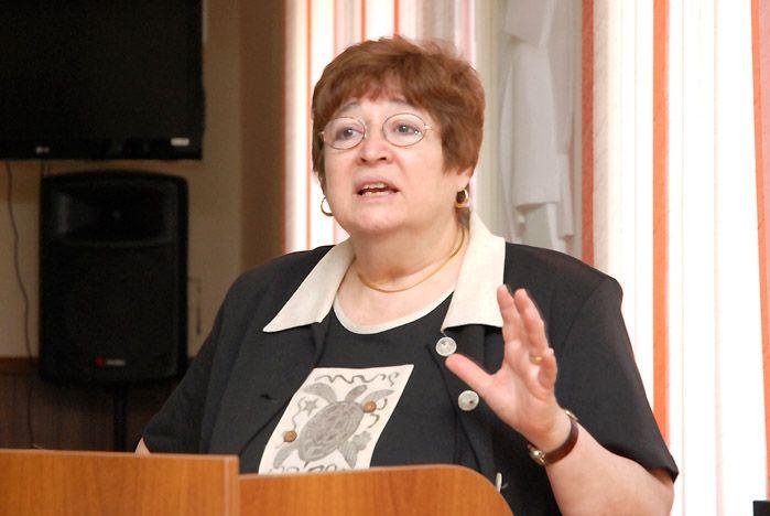 В Институте права и управления ВГУЭС обсудили вопросы защиты прав несовершеннолетних