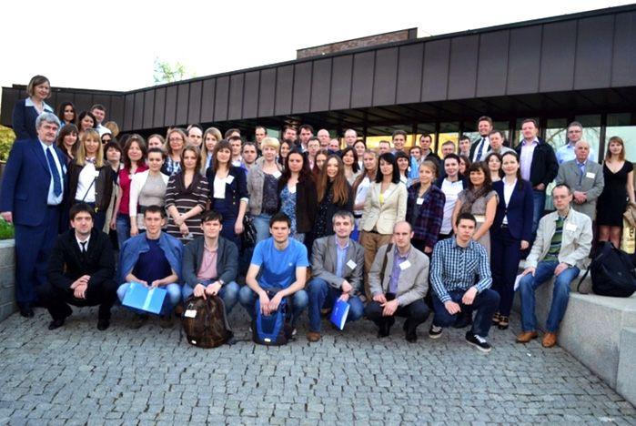 Преподаватель ВГУЭС принял участие в международном семинаре стипендиатов российско-немецких программ