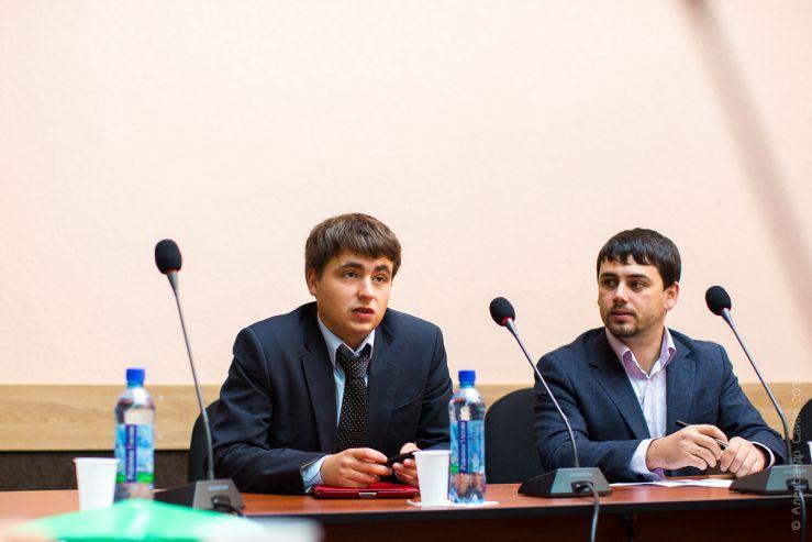 25 октября 2013 года в Инновационном бизнес-инкубаторе ВГУЭС состоялся семинар по программам поддержки предпринимательства Приморского края.