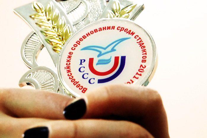 Волейболисты ВГУЭС привезли бронзу со Всероссийских игр по пляжному волейболу