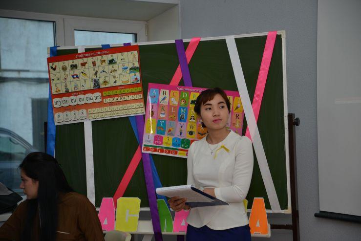Студенты ВГУЭС пройдут стажировку в Лаосском национальном университете