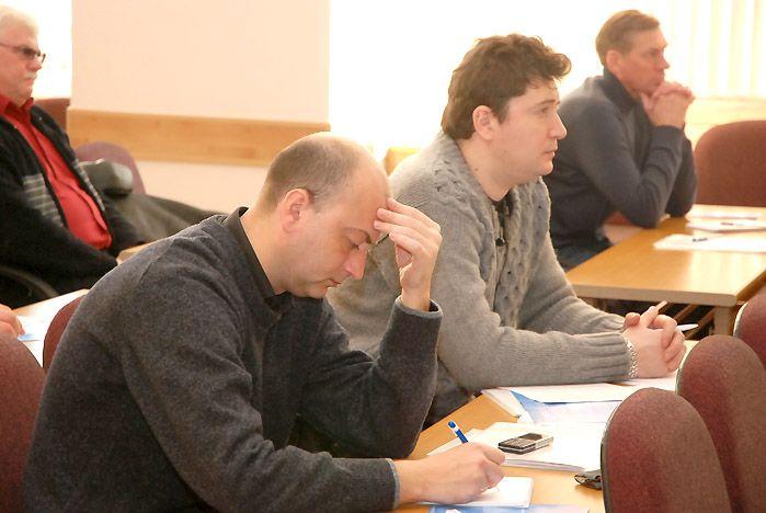 Семинар, посвященный электронным аукционам, был организован во ВГУЭС