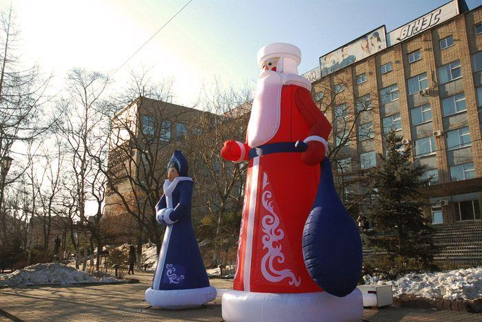 ВГУЭС вошел в первую сотню ведущих вузов России