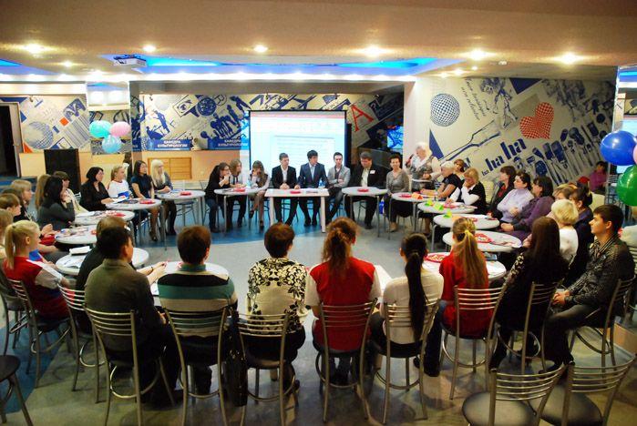 Кафедра культурологии отмечает «День профессии»