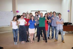 Бесплатный мастер-класс: «Основы ораторского мастерства»