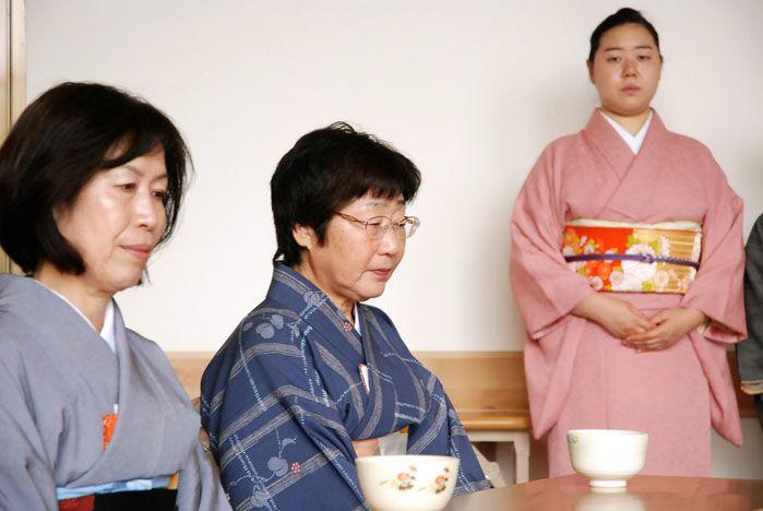 Японскому гостеприимству можно научиться во ВГУЭС