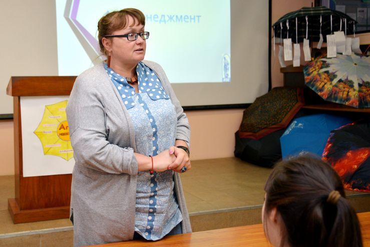 Новое направление подготовки во ВГУЭС – «Арт-менеджмент»