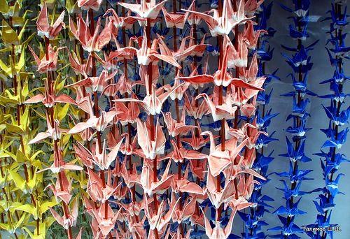 Во ВГУЭС почтят память жертв трагедии Хиросимы и Нагасаки