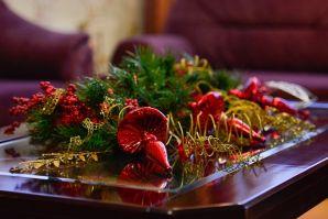 Новогодний бал соберет бизнесменов Приморья 14 декабря