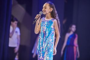 Всероссийский детский конкурс-фестиваль исполнителей популярной музыки ДРУГАЯ ВЫСОТА