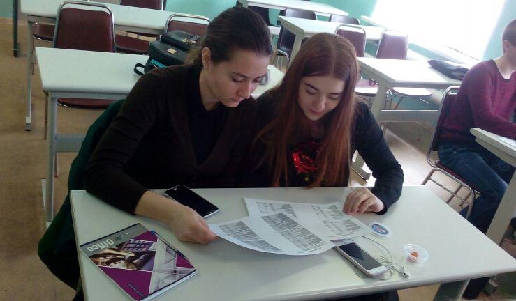 Студенты направления «Финансовый менеджмент» обсуждают актуальные вопросы лизинга с представителями компании «ТаймЛизинг»