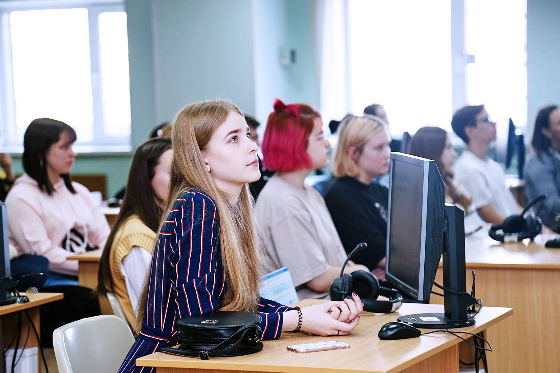 Студенты ВГУЭС - победители международных конкурсов и всероссийских олимпиад