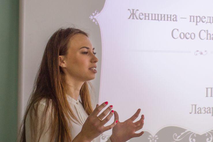Неделя предпринимательства 2013 в АК началась с Конкурса докладов об известных предпринимателях России и мира
