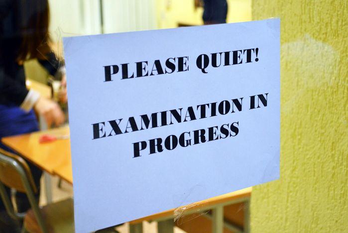Ученики Международной лингвистической школы ВГУЭС сдали экзамены Кембриджского университета
