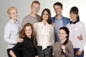 Поздравляем студентов-договорников с получением именной стипендии ВГУЭС!