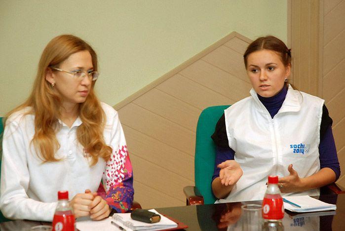 Ректор ВГУЭС Геннадий Лазарев: «Работа волонтёра - возможность развить в себе уникальные компетенции»