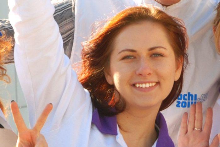 Хочешь на Олимпиаду в Сочи? – Приходи в Центр волонтеров ВГУЭС!