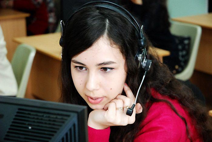 Новые лингафонные кабинеты открылись во ВГУЭС