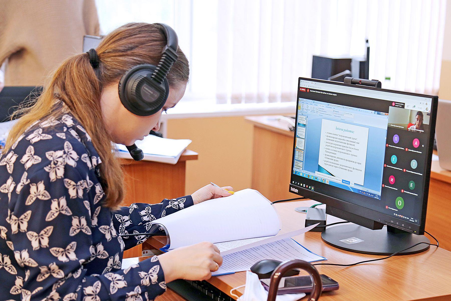 Во ВГУЭС пройдут защиты студенческих проектов по дисциплине «Проектная деятельность» (расписание)