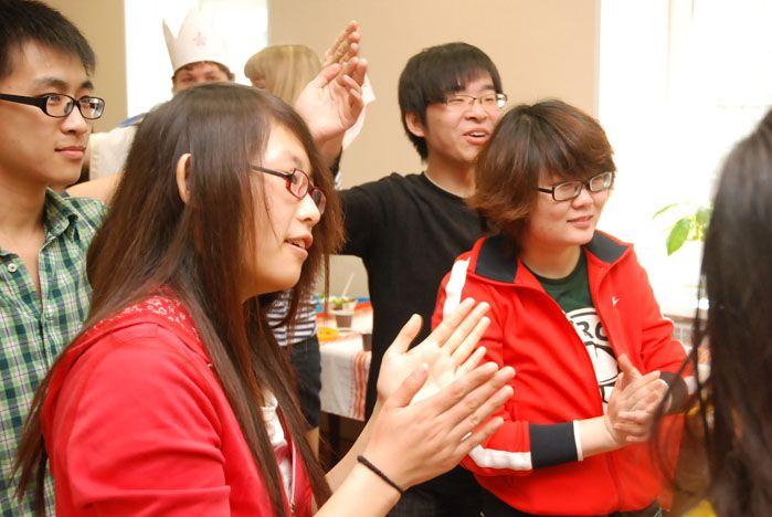 знакомство с китайцами в москве