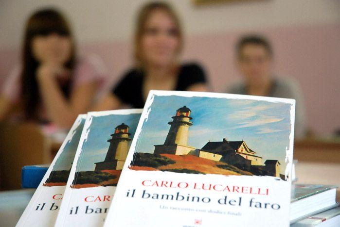 В третий раз Лицей ВГУЭС получил грант итальянского правительства