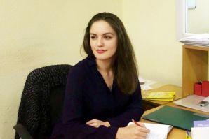 Студентка 4-го курса профиля «Международный бизнес» Полина Кочерга: «Студент должен себя зарекомендовать как можно быстрее, потому что хорошие кадры нужны везде»