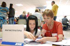 Предоставление сведений в Федеральную информационную систему обеспечения проведения ЕГЭ и приема граждан в образовательные учреждения
