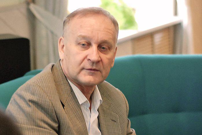 Ректор ВГУЭС Геннадий Лазарев: «Три года учебы и год практики – требование времени и работодателя»