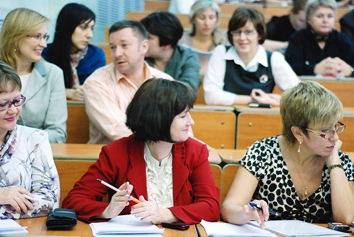 Новый состав Ученого совета ВГУЭС готовится к плодотворной работе
