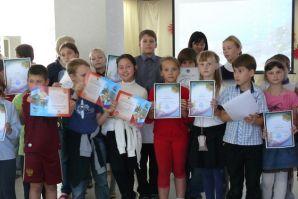 Всероссийский конкурс «Эрудиты планеты»